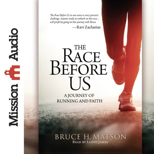 The Race Before Us copertina