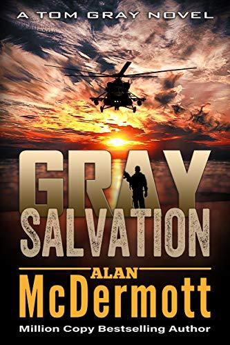Salvación (Tom Gray 6) de Alan McDermott
