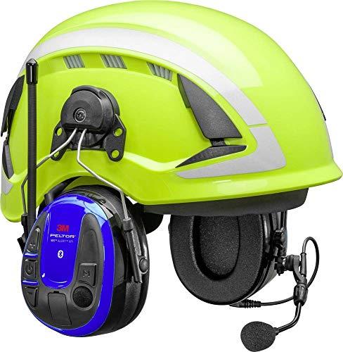 Preisvergleich Produktbild 3M Peltor WS ALERT XPI MRX21P3E3WS6 Kapselgehörschutz-Headset 30 dB 1St.