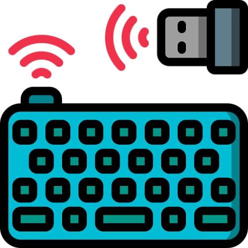 Buy the best wireless keyboard