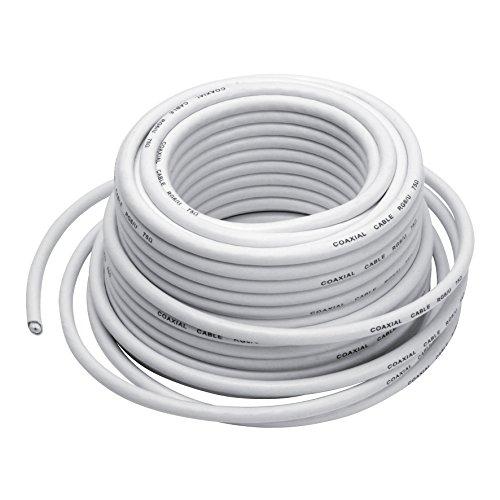 Expert Line 486593 Rolle, TV-Kabel, 20 m