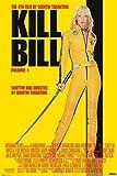 Kill Bill Vol. 1 Poster (60,96 x 91,44 cm)