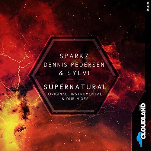 Spark7, Dennis Pedersen & Sylvi