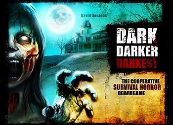 Queen Dark Darker Darkest