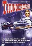 Thunderbirds 05, Folge 14-16