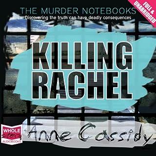 Killing Rachel cover art