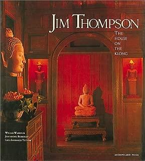 Jim Thompson:The House On The Klong