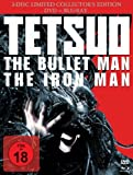 Tetsuo - The Bullet Man [Blu-ray] [Limited Collector's Edition]
