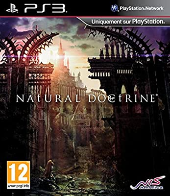 Natural Doctrine : Playstation 3 , FR