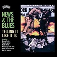 Roots n Blues: News & the Blues