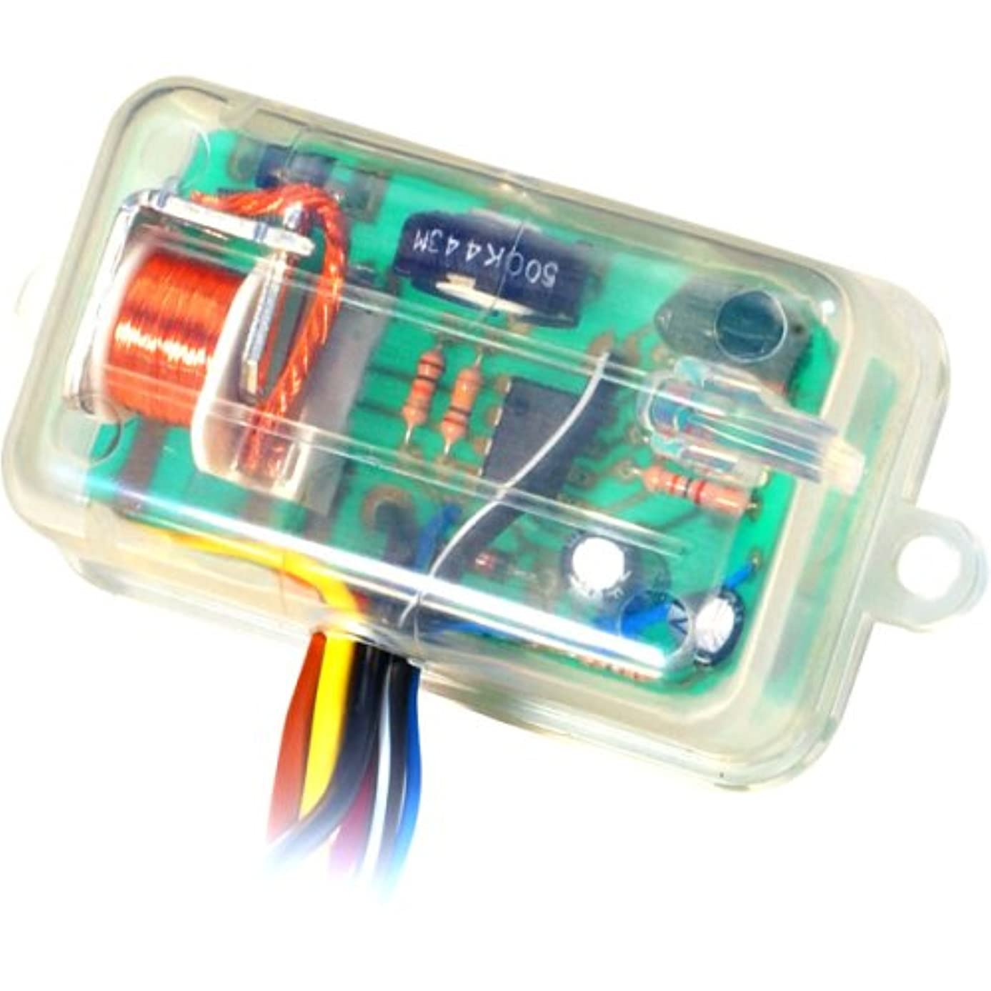 Directed Electronics Inc 528T 12v Accessory Pulse Timer
