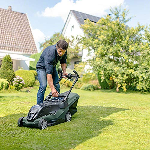 Bosch AdvancedRotak 36-650 Cordless Lawnmower