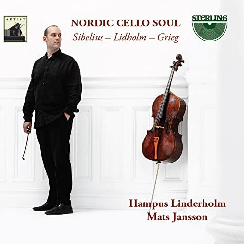 HAMPUS LINDERHOLM & Mats Jansson