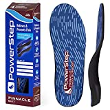 Powerstep Pinnacle Maxx Unisex Orthotic Insole