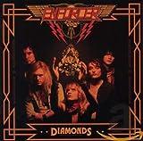 Enforcer: Diamonds (Audio CD)