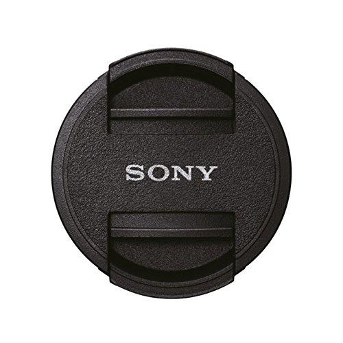 Copriobiettivo frontale con logo SONY (40.5mm)