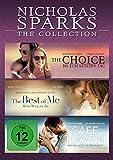Nicholas Sparks Collection (3 Dvds)