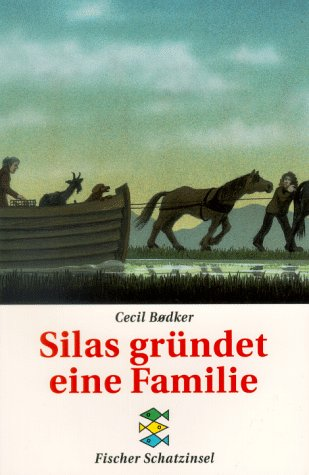 Silas gründet eine Familie (Taschenbuch)