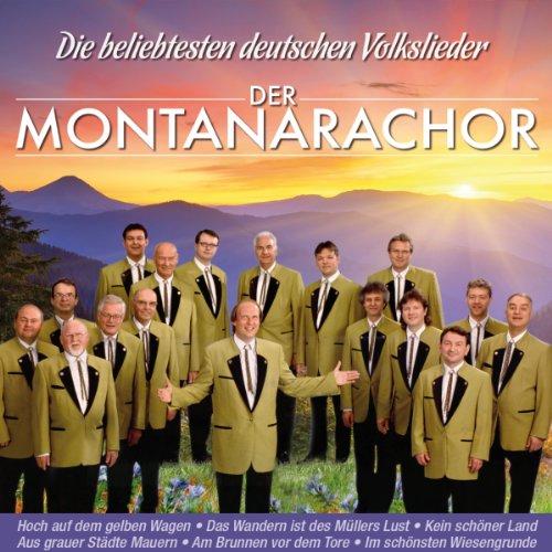Beliebteste Deutsche Volkslied