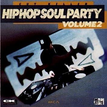 Hip-Hop Soul Party, Vol. 2