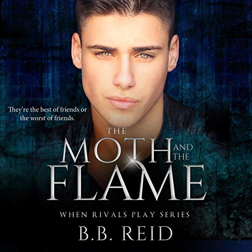 Couverture de The Moth and the Flame