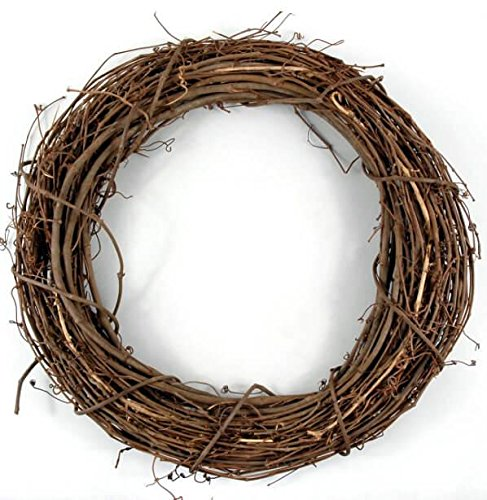 Richland Grapevine Wreath 18""