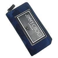 [JIMMY CHOO(ジミーチュウ)] ラウンドファスナー長財布(小銭入れ付き) SEKI(セキ) / seki cdj メンズ [並行輸入品]