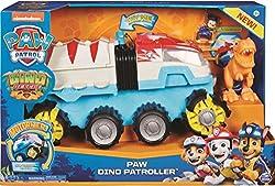 1. Paw Patrol Dino Rescue Dino Patroller
