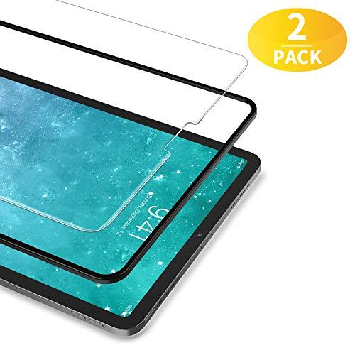 BANNIO 2 Stück für Panzerglas für iPad Pro 11