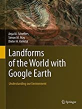 landforms of the World مع Google الأرض: تفهمك بيئتنا