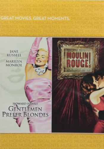 Gentlemen Prefer Blondes & Moulin Rouge