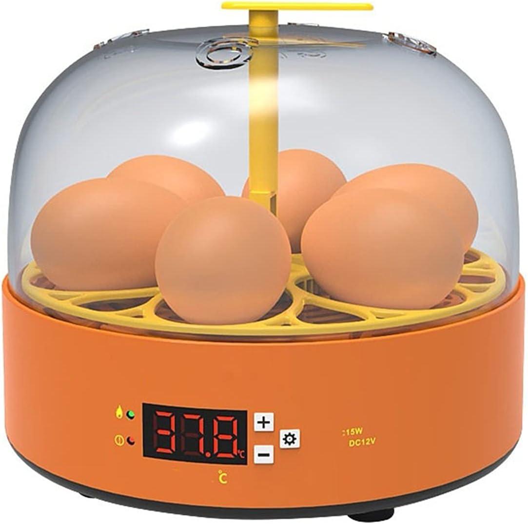 Automatic Egg Incubator Mini Max 60% OFF Science Incub Louisville-Jefferson County Mall And Chicken Education