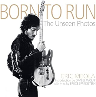Best born to run cover photo Reviews