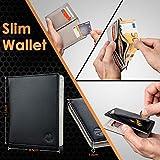 Zoom IMG-1 portafoglio uomo e gale con