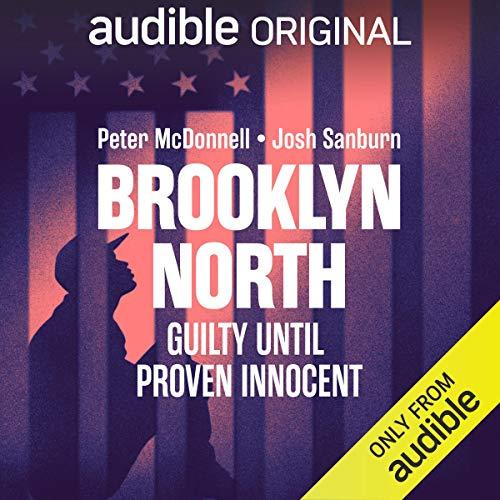 Brooklyn North cover art