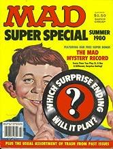 Mad Super Special Magazine Issue #31 (Summer 1980)
