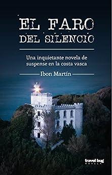 El faro del silencio (Los crímenes del faro nº 1) PDF EPUB Gratis descargar completo