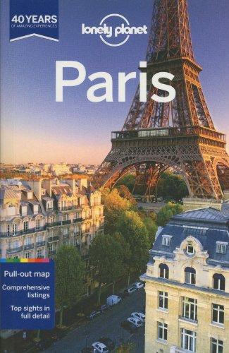 Lonely Planet Paris (City Guides)