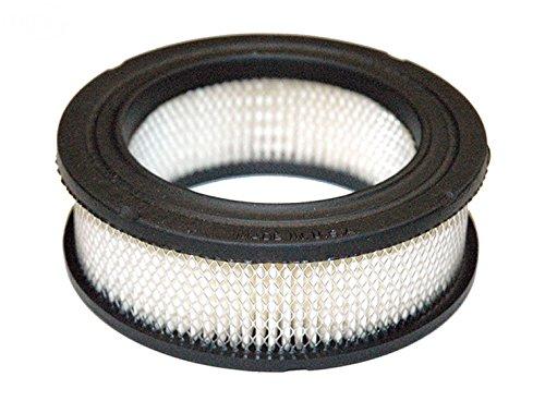 ISE® de remplacement filtre à air pour John Deere 4HP, 6,5 HP et 7hp, K91 – K161 (253t) numéros de pièce de rechange : Am31034, 230840, 20840s