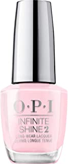 OPI Infinite Shine Color Long-Wear Lacquer Pink Shades