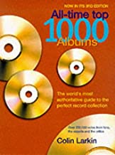 Virgin All-Time Top 1000 Albums