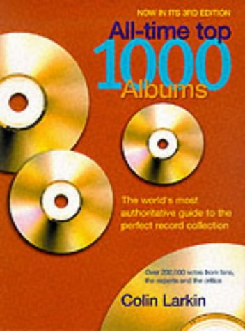 1000 albums - 4