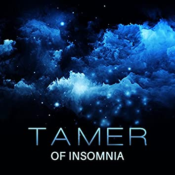 Tamer of Insomnia: Soothing Whispers to Help You Relax & Fall Asleep at Night
