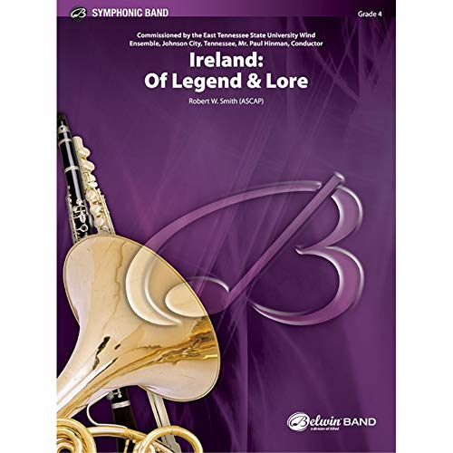 Purchase Ireland: Of Legend and Lore