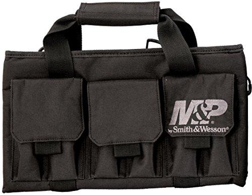 Smith & Wesson Pro Tac Etui Arme de Poing Canon 7\