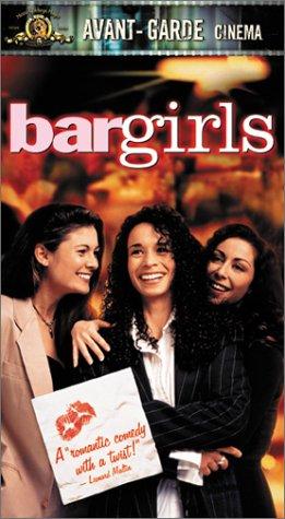 Bar Girls [VHS]