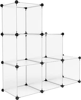 habitat cube storage