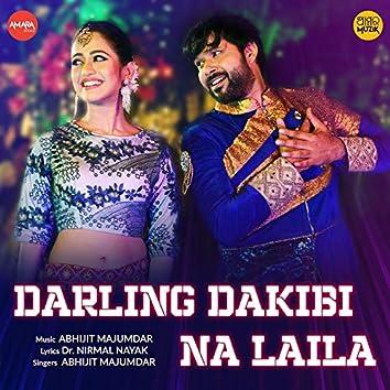 "Darling Dakibi Na Laila (From ""Mal Mahu Jiban Mati"")"