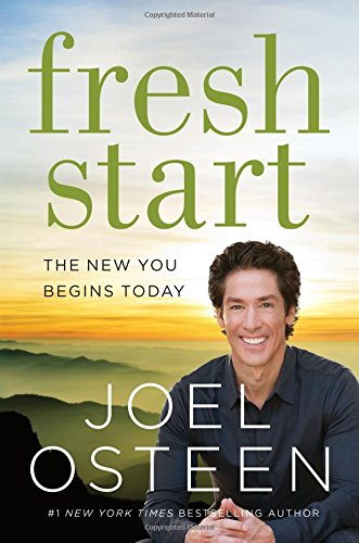 B4W.Book] Free Download Fresh Start: The New You Begins Today By ...