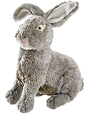 HUNTER WILDLIFE KANINCHEN zabawka dla psa, wierna natura, pluszowa zabawka, królik, M